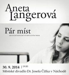 ANETA LANGEROV�