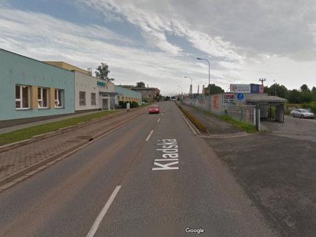 Přecházení přes ulici Kladskou v Náchodě bude do konce října jednodušší