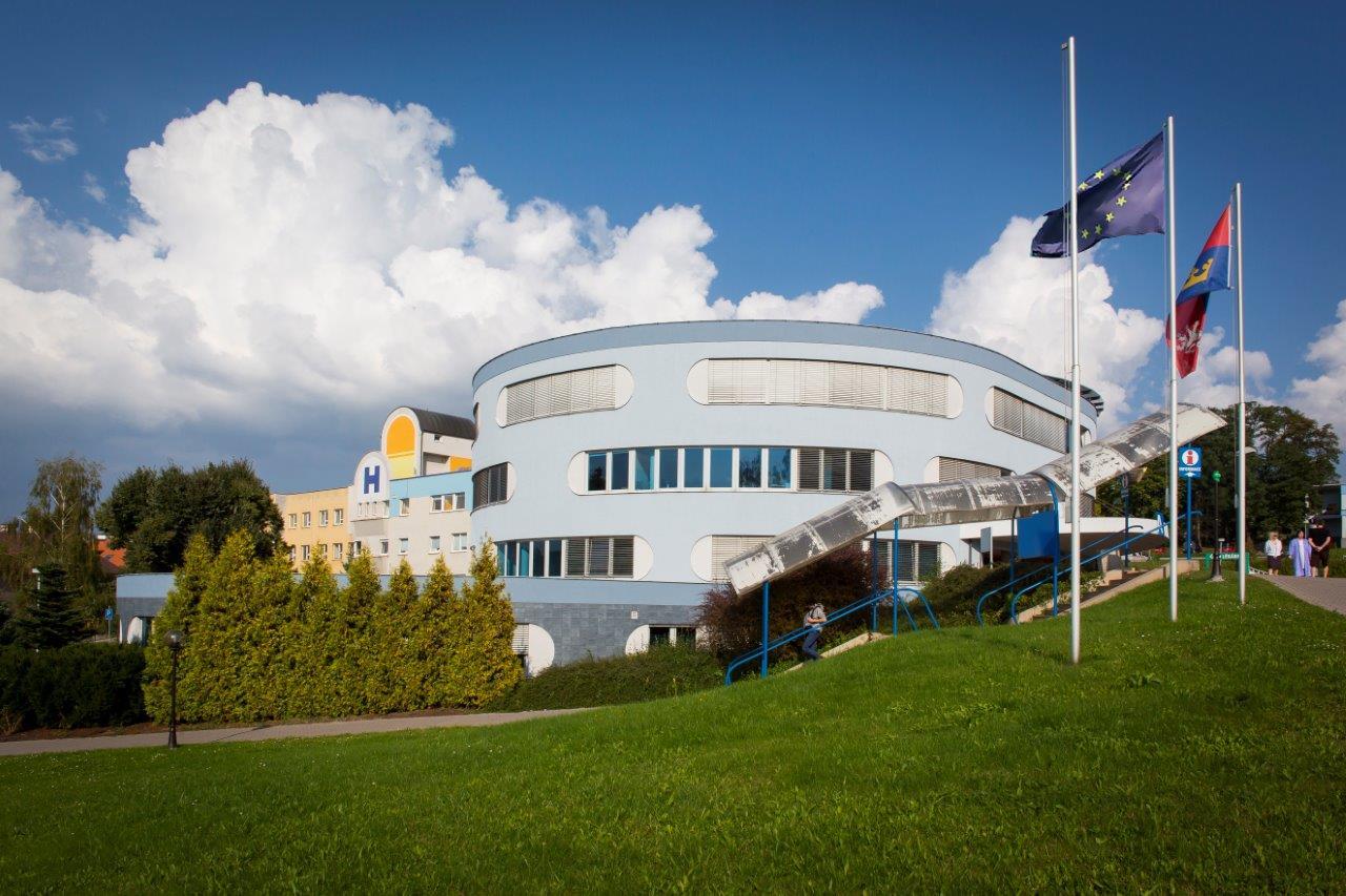 Náchodskou nemocnici podpoří nový nadační fond