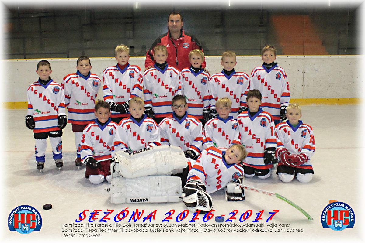 Ročník 2008 – Na konci hokejové sezóny 2016/17