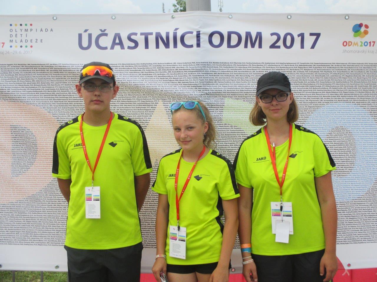 Náchodský rychlobruslař Jan Homolka má bronz z olympiády dětí a mládeže