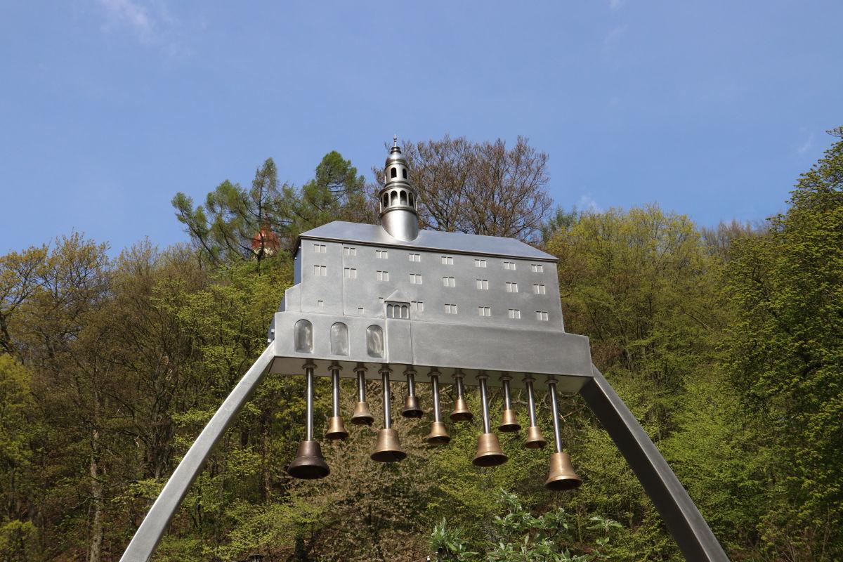 Náchodská zvonkohra je po plánované revizi ve skvělé kondici
