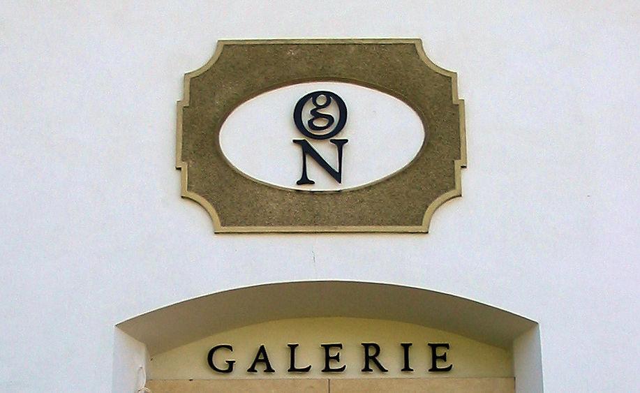 Naše galerie