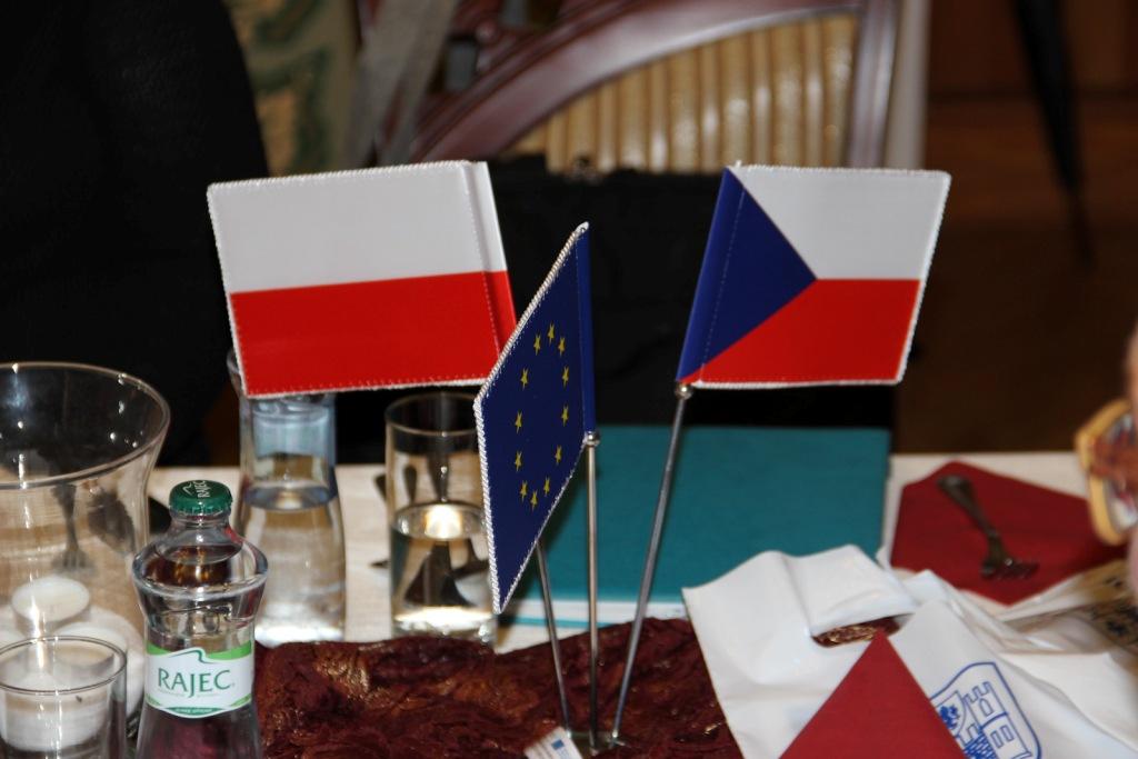 Setkání projektu Aktivní senior polsko – českého pohraničí