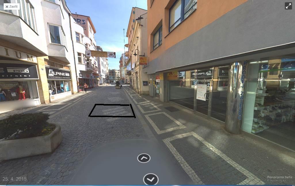 Omezení provozu v ulici Palackého – od 12.2.