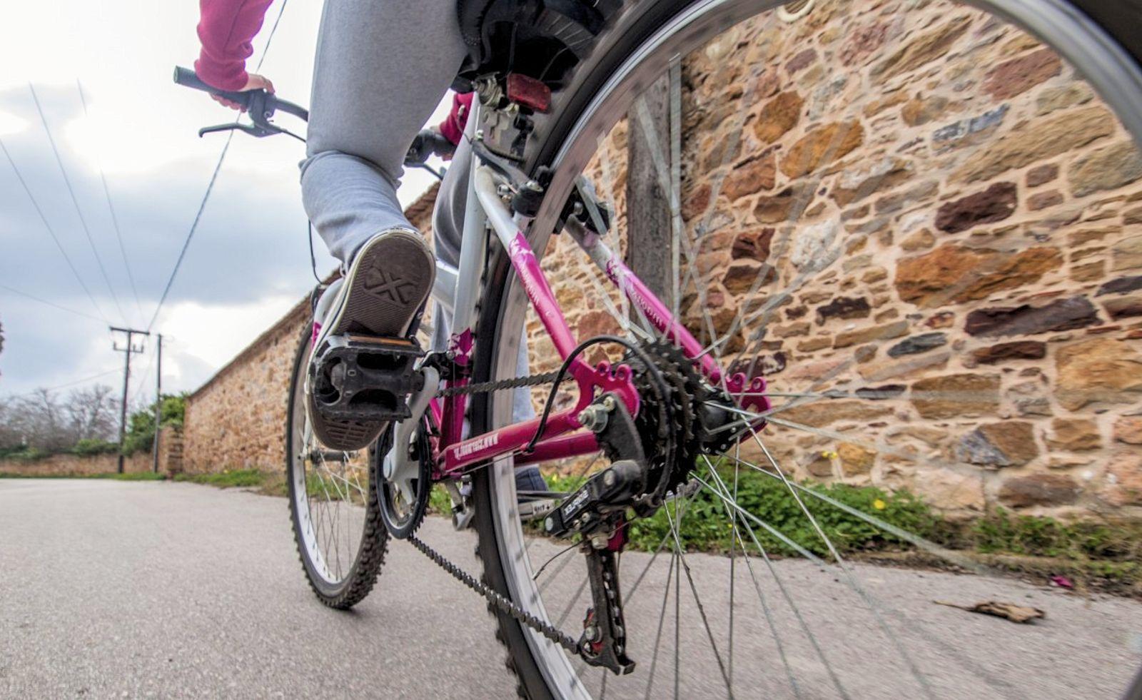 Pravidla silničního provozu platí také pro cyklisty!