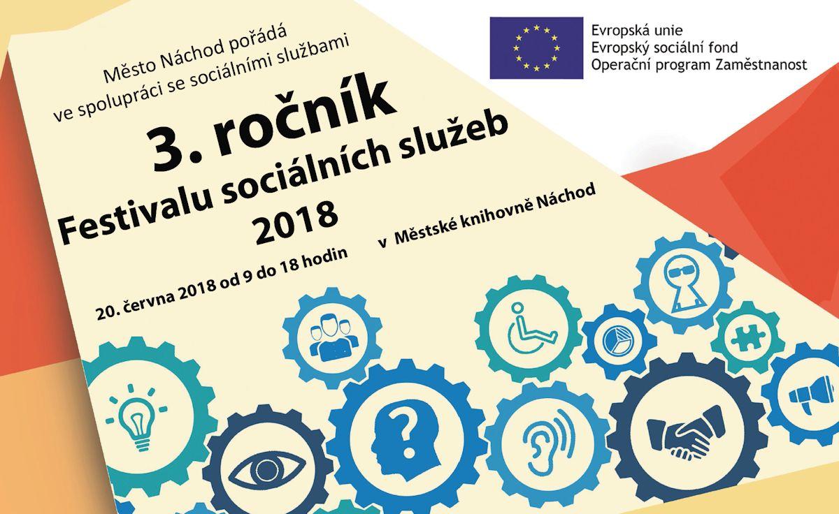 3. ročník festivalu sociálních služeb