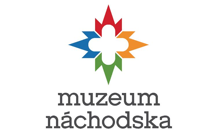 Tři dny v muzeu zdarma za foto s novým logem
