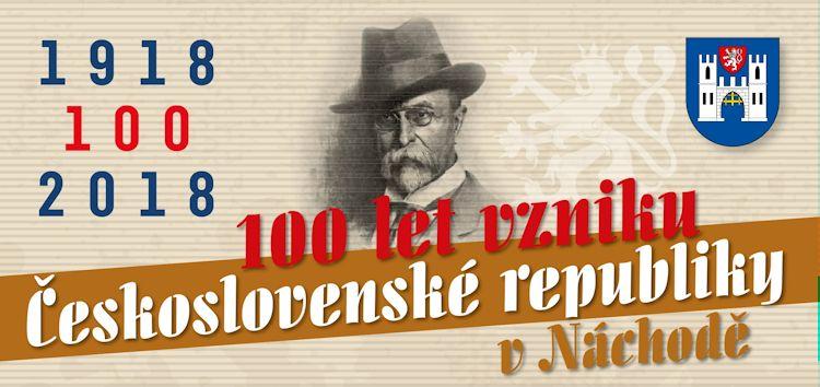 Akce ke 100. výročí vzniku Československa