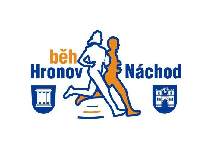 Dopravní opatření běh Hronov – Náchod