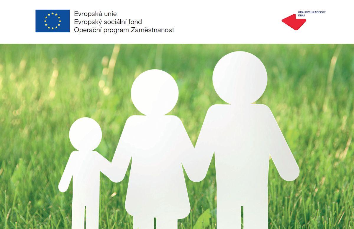 Vyšla nová informační brožura o sociálních službách