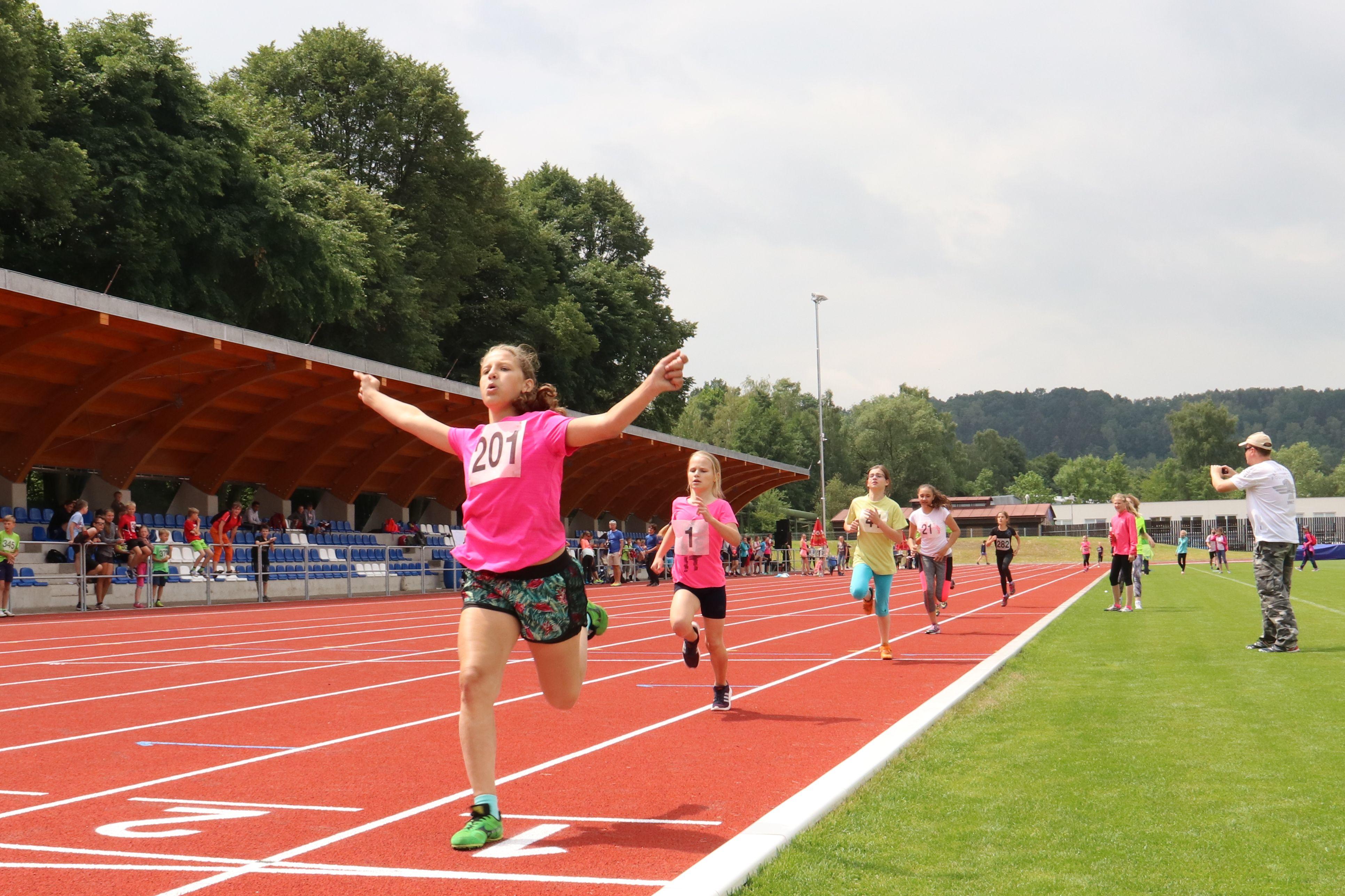 Plán rozvoje sportu pro město Náchod