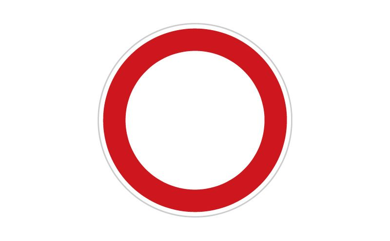 Upozornění pro řidiče a cestující autobusy