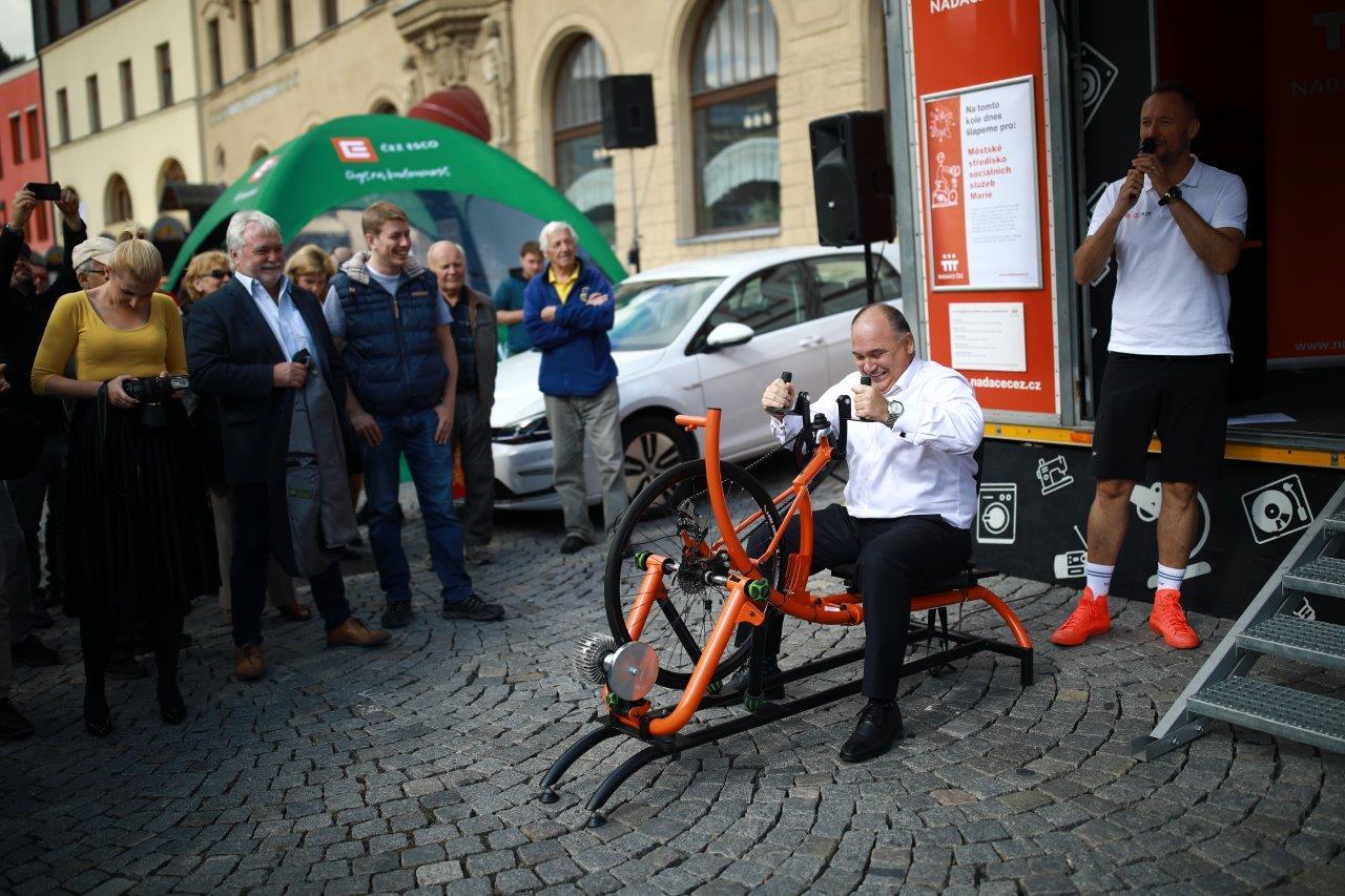 Den čisté mobility a chytré energetiky pro Královéhradecký kraj