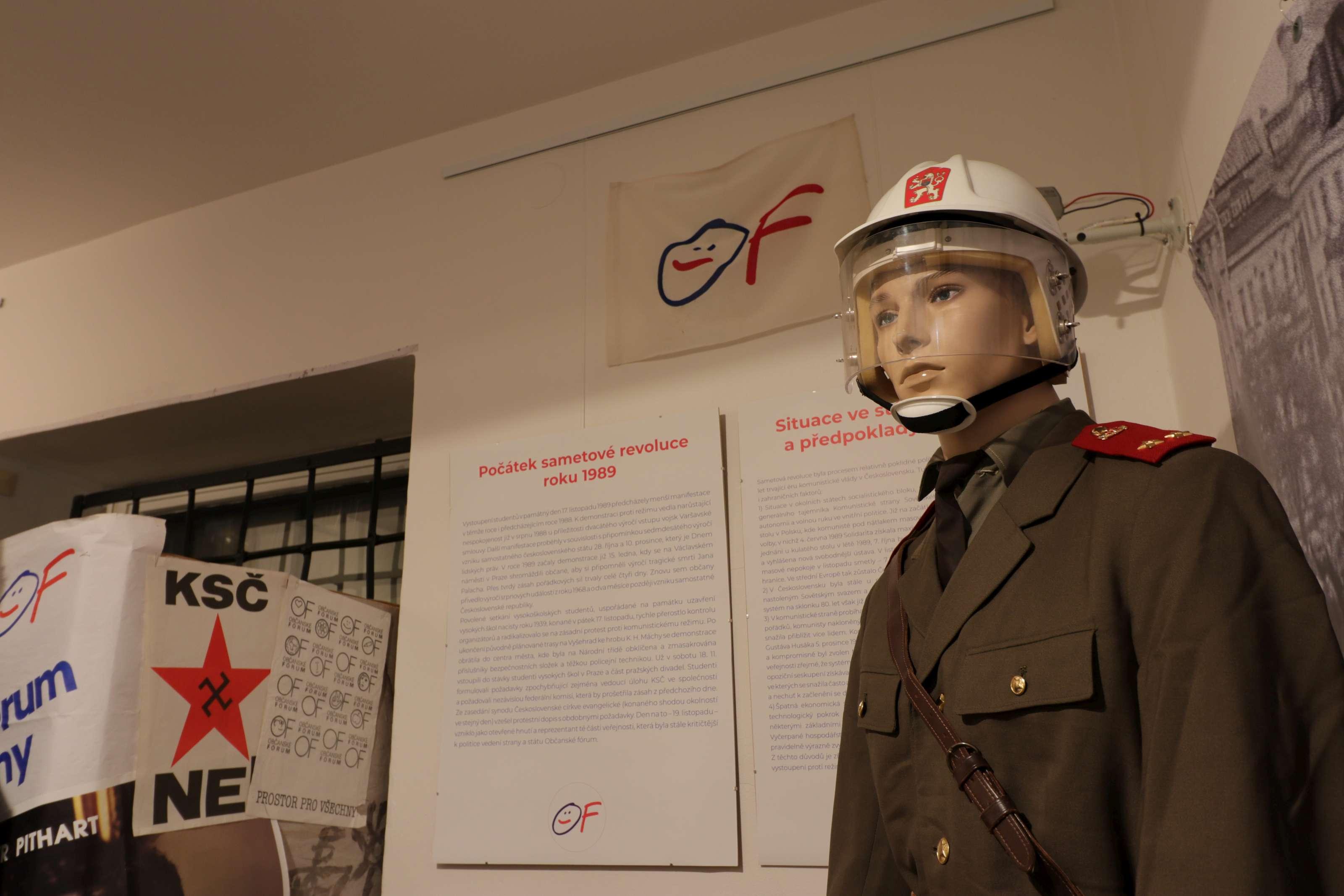 Oslavy 30 let demokracie v Náchodě