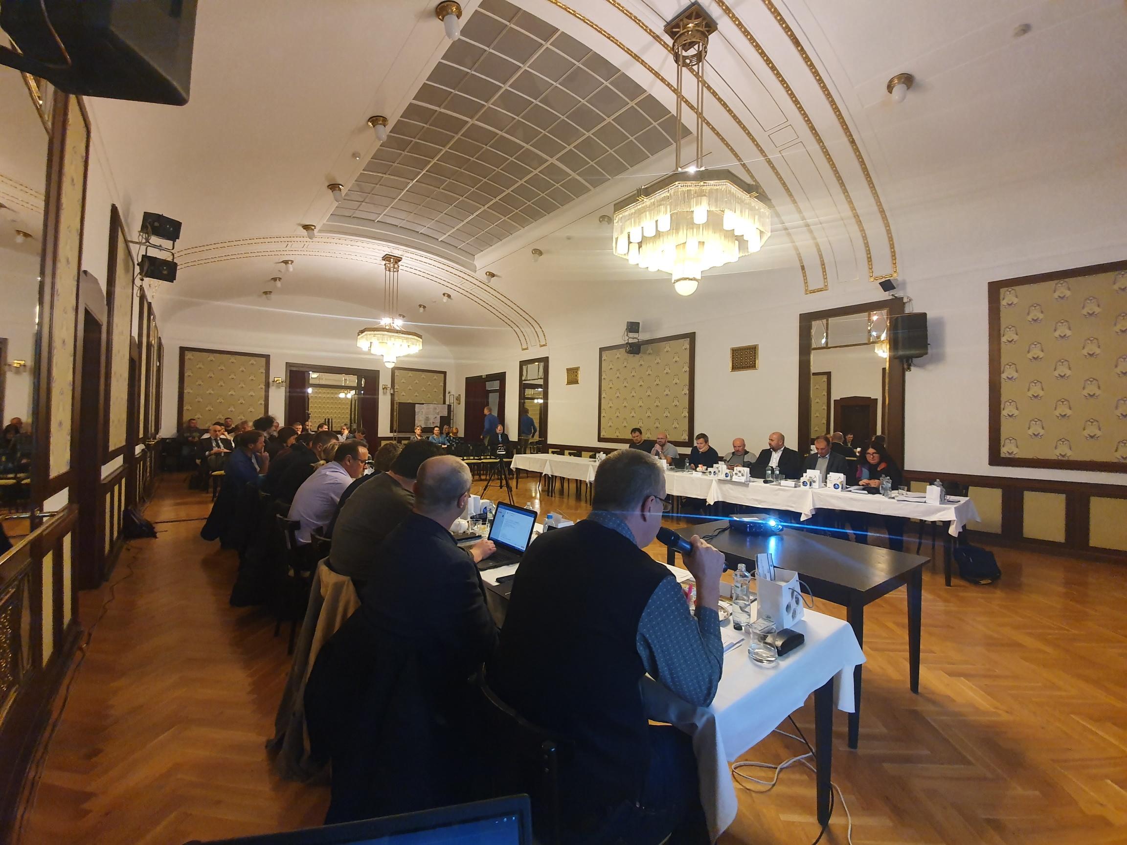 Rozpočet města Náchoda pro rok 2020 schválen