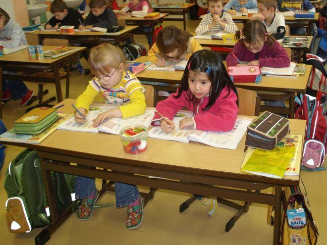 Zápis k povinné školní docházce v základních školách zřizovaných městem Náchod