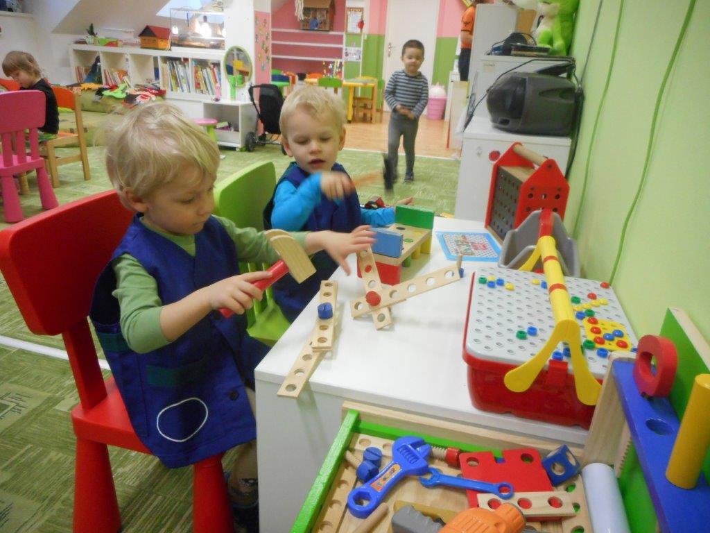 Provoz mateřských škol zřizovaných městem Náchod bude obnoven od 11.05.2020