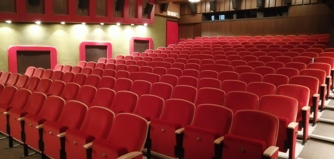 Kino Vesmír přivítá první návštěvníky již zítra – 15. 5. 2020