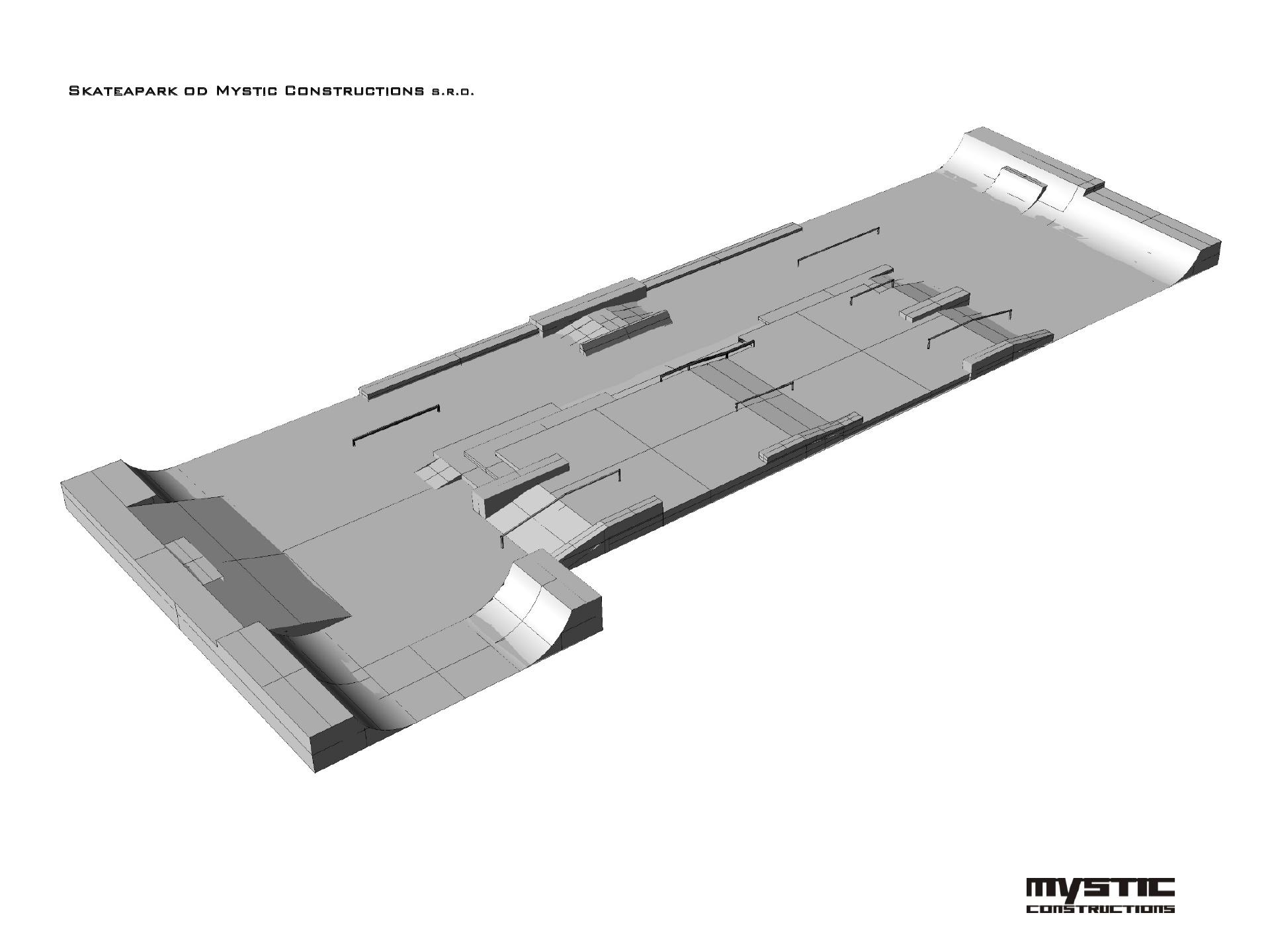 Skatepark vNáchodě se začne stavět vdubnu