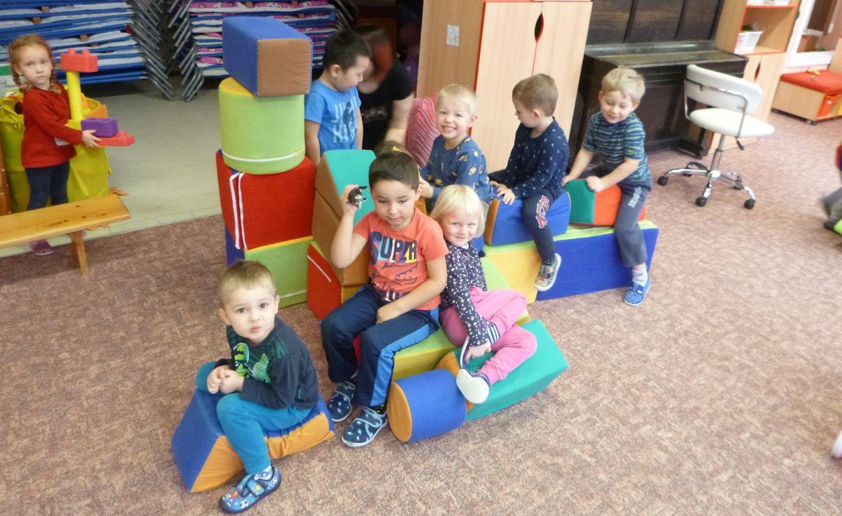Informace k zápisům do mateřských škol odškolního roku 2021/2022