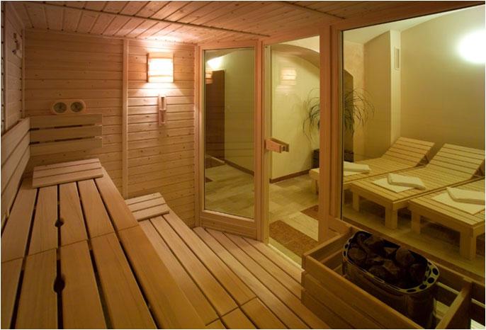 Změna provozu sauny včervnu