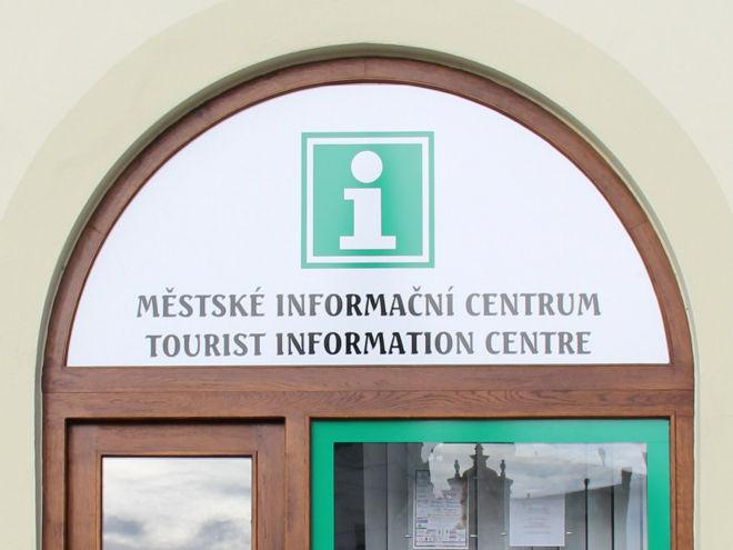 Sváteční otevírací doba informačních center