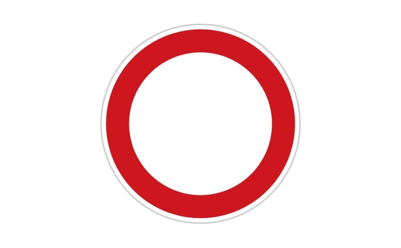 Upozornění pro řidiče