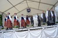 Náchodské Kuronské slavnosti 2014