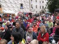 N�chodsk� Kuronsk� slavnosti 2014