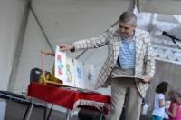 Ohlédnutí za 7. ročníkem Náchodských Kuronských slavností obrazem
